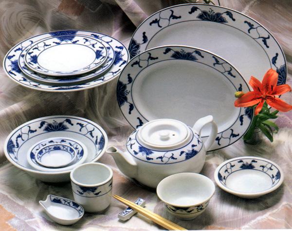 中餐餐具礼仪_中餐礼仪之中餐餐具的使用